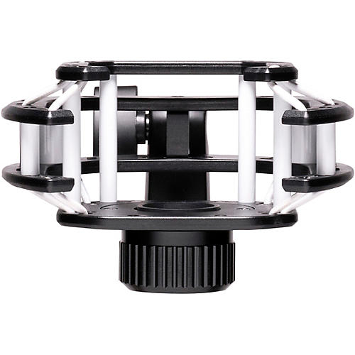 Lewitt Audio Microphones Microphone Shock Mount For LCT-240 Pro, White