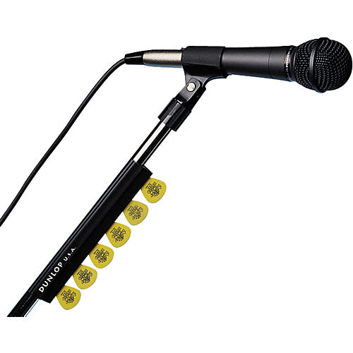 Dunlop Microphone Stand Pick Holder