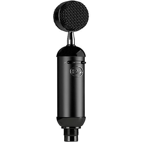 BLUE Microphones Blackout Spark SL