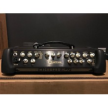 Quilter Labs Micropro Mach 2 Solid State Guitar Amp Head