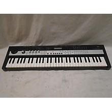 Korg Microstation Synthesizer