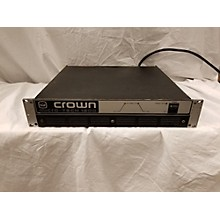 Crown Microtech 1200 Power Amp