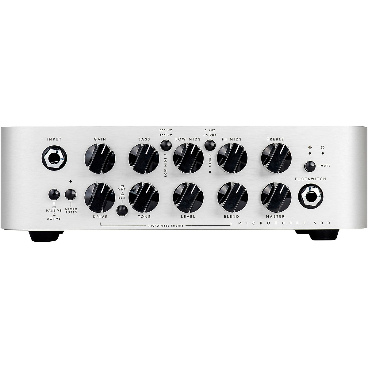 Darkglass Microtubes 500 500W Bass Amp Head