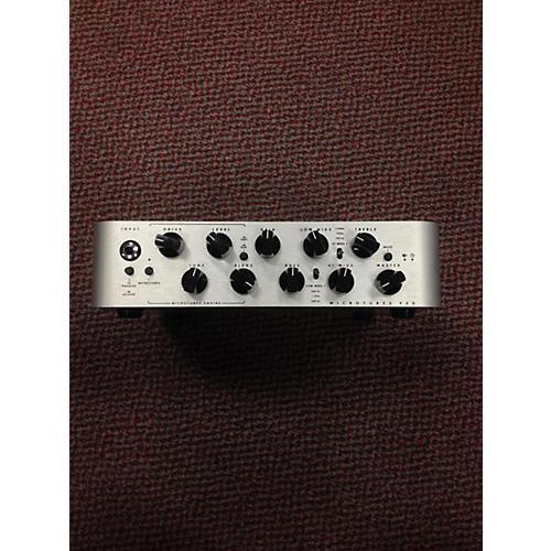 Darkglass Microtubes 900 Bass Amp Head