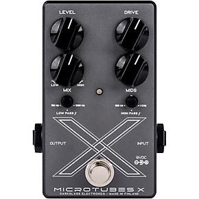 darkglass microtubes x distortion bass effects pedal guitar center. Black Bedroom Furniture Sets. Home Design Ideas