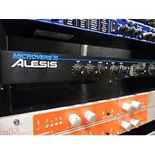 Alesis Microverb III Multi Effects Processor