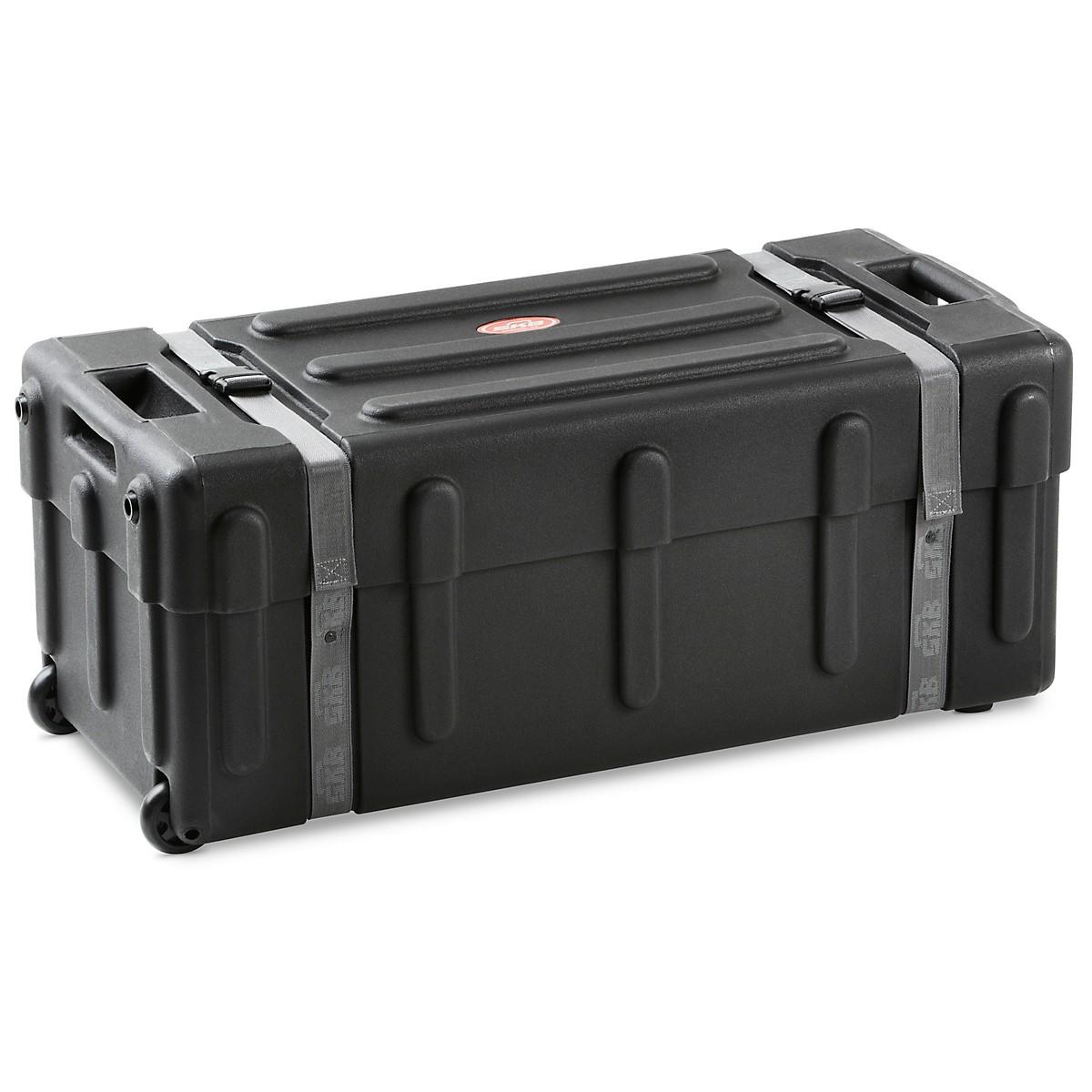 SKB Mid-Sized Drum Hardware Case