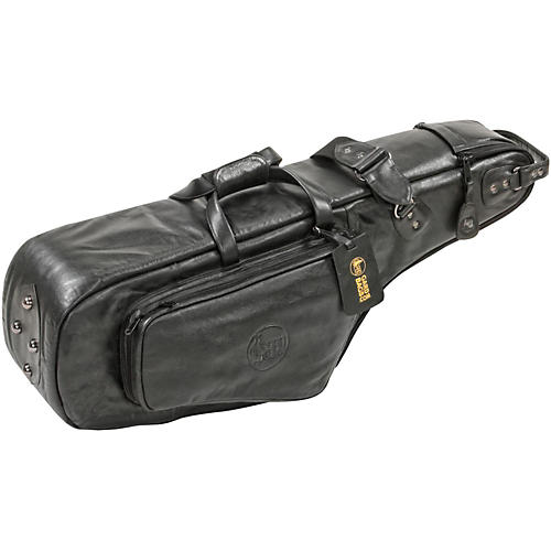 Gard Mid-Suspension EM Wide Neck Pocket Tenor Saxophone Gig Bag