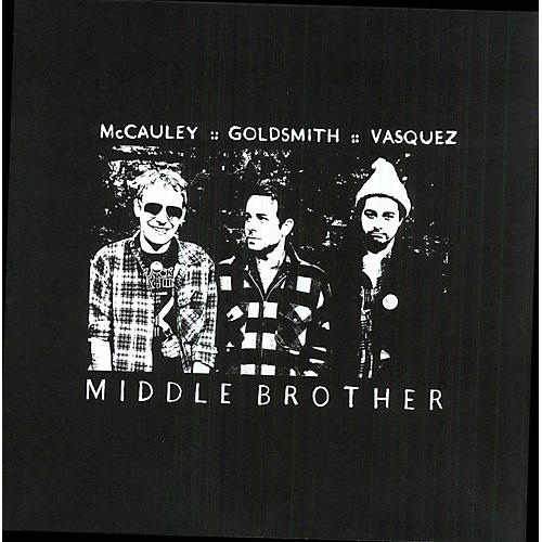 Alliance Middle Brother - Middle Brother