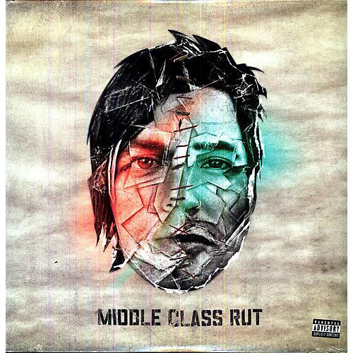Alliance Middle Class Rut - No Name No Color