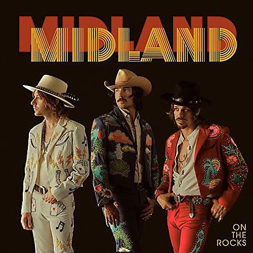 Alliance Midland - On The Rocks