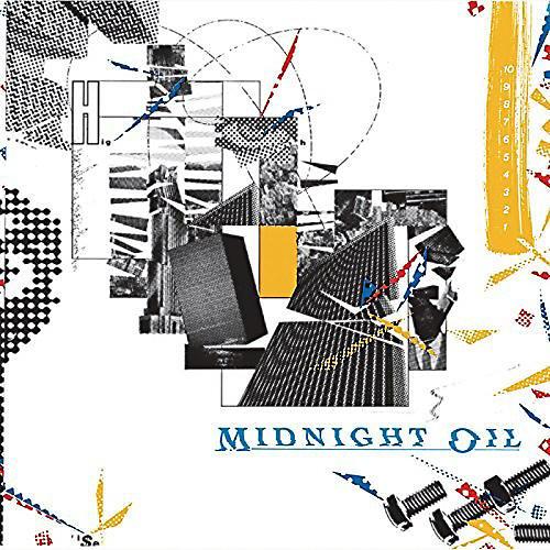 Alliance Midnight Oil - 10 9 8 7 6 5 4 3 2 1
