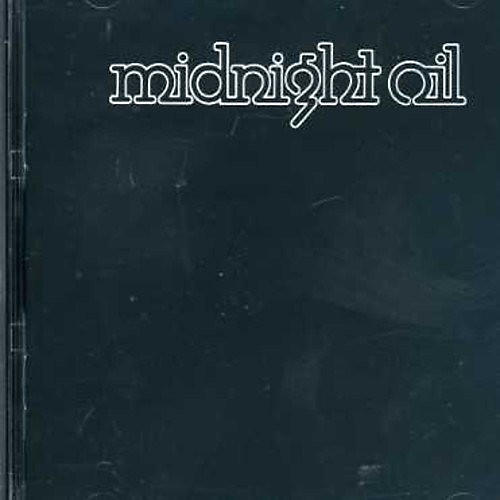Alliance Midnight Oil - Midnight Oil