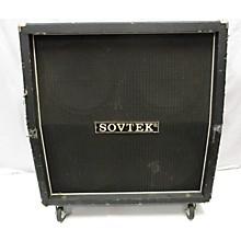 Sovtek Mig 4x12 Guitar Cabinet