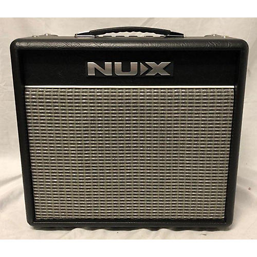 NUX Mighty 20 BT Guitar Combo Amp
