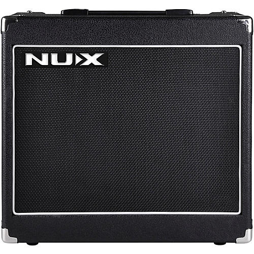 NUX Mighty 30SE 30W 1x10 Guitar Combo Amplifier