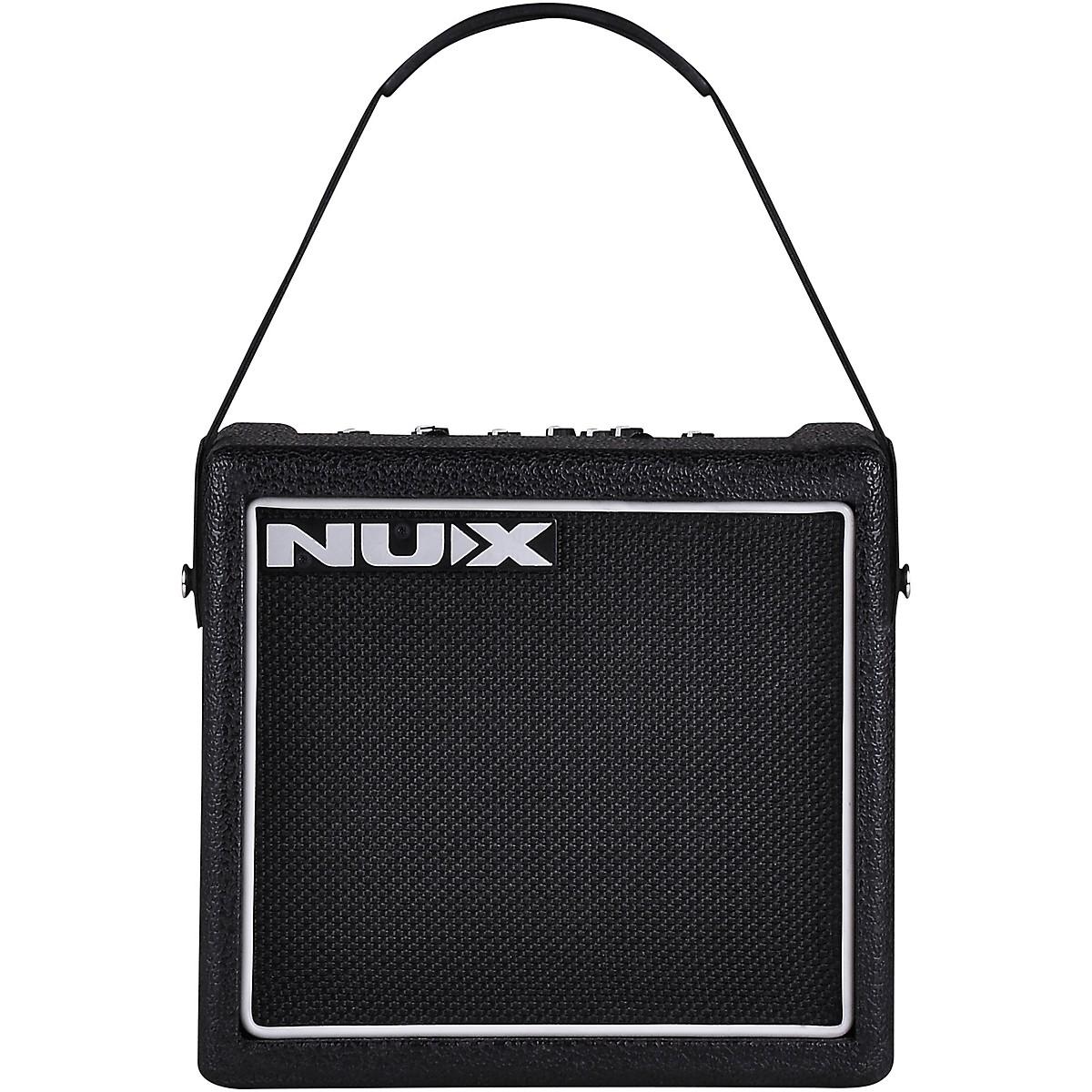 NUX Mighty 8SE 8W 1x6.5 Guitar Combo Amplifier