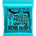 Ernie Ball Mighty Slinky 2228 (8.5-40) Nickel Wound Electric Guitar Strings thumbnail