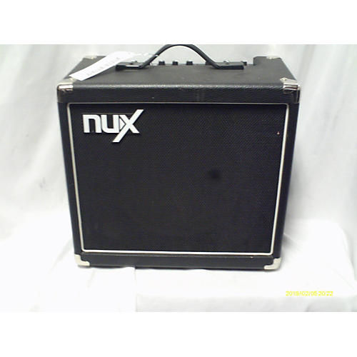 NUX Mighty30x Guitar Combo Amp