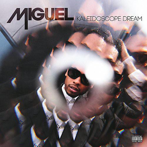 Alliance Miguel - Kaleidoscope Dream