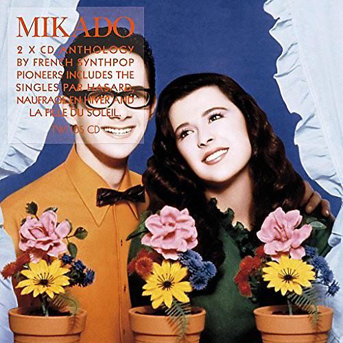 Alliance Mikado - Forever