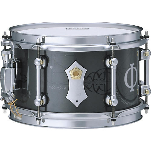 pearl mike mangini signature snare drum guitar center. Black Bedroom Furniture Sets. Home Design Ideas