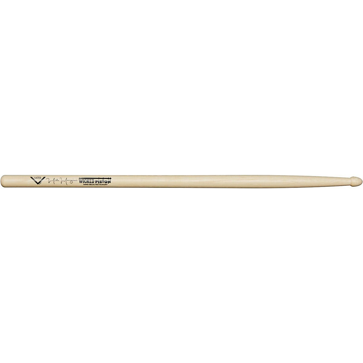 Vater Mike Mangini Wicked Piston