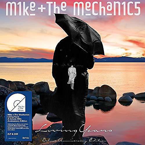 Alliance Mike & Mechanics - Living Years Super