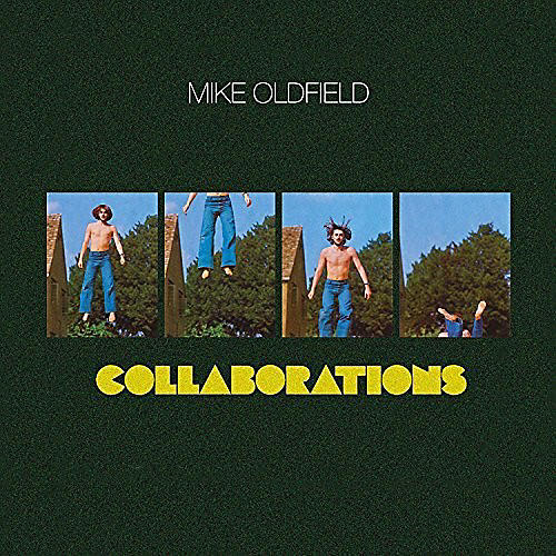 Alliance Mike Oldfield - Collaborations