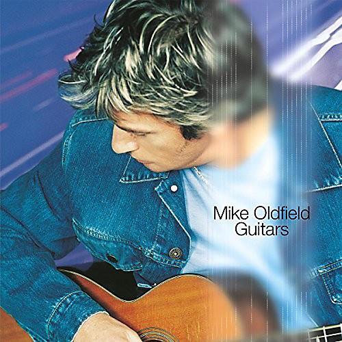 Alliance Mike Oldfield - Guitars