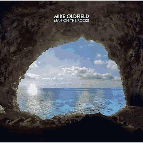 Alliance Mike Oldfield - Man on the Rocks