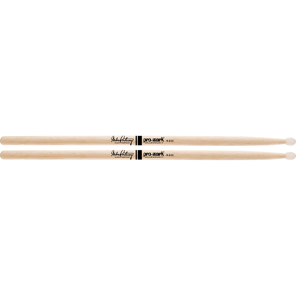 Promark Mike Portnoy Autograph Series Drumsticks