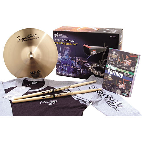 LP Mike Portnoy Limited Edition Percussion Pack