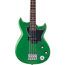 Mike Watt Wattplower Electric Bass Guitar Satin Emerald