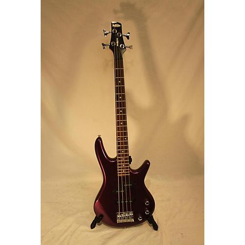 Ibanez Mikro Electric Bass Guitar