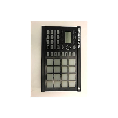 Native Instruments Mikro Production Controller