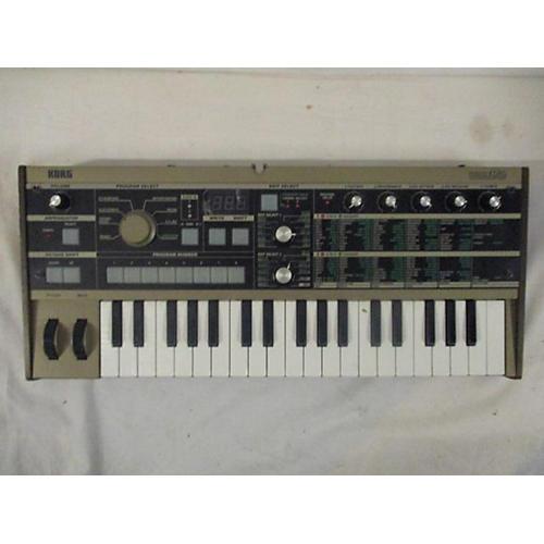 Korg MikroKORG Synthesizer