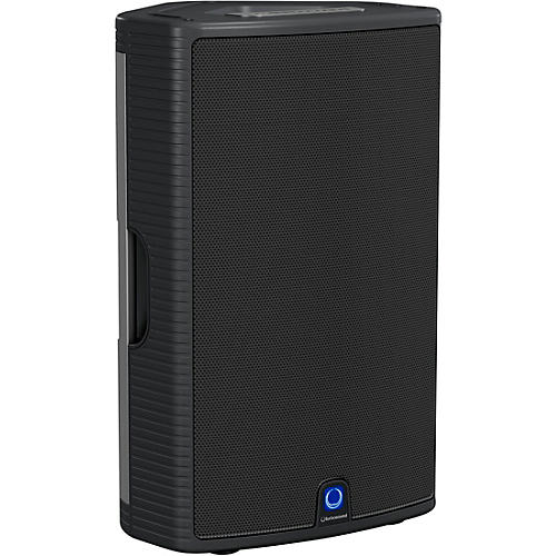 Turbosound Milan M15 Powered 15 in. Loudspeaker with KLARK TEKNIK DSP