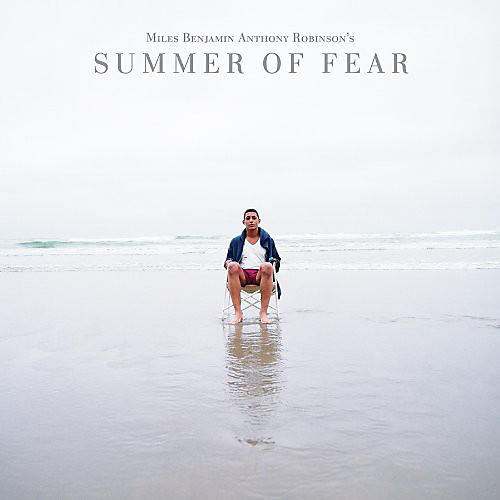 Alliance Miles Benjamin Anthony Robinson - Summer Of Fear