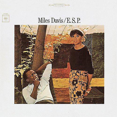 Alliance Miles Davis - E.S.P.
