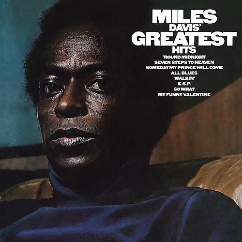 Alliance Miles Davis - Greatest Hits (1969)