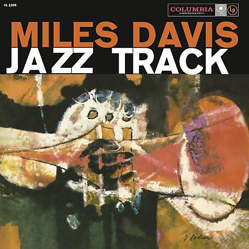 Alliance Miles Davis - Jazz Track