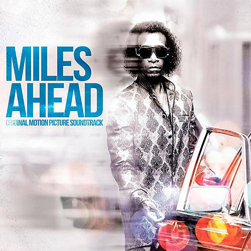 Sony Miles Davis - Miles Ahead (Original Motion Picture Soundtrack)