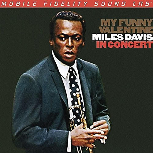 Alliance Miles Davis - My Funny Valentine: In Concert