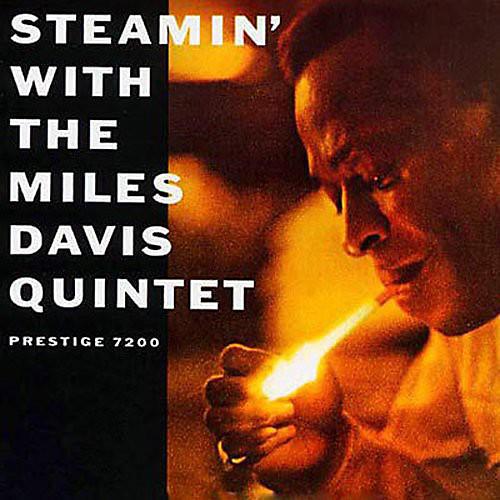Alliance Miles Davis - Steamin'
