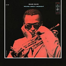 Miles Davis 'Round About Midnight