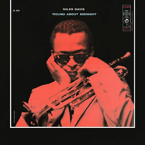 Sony Miles Davis 'Round About Midnight