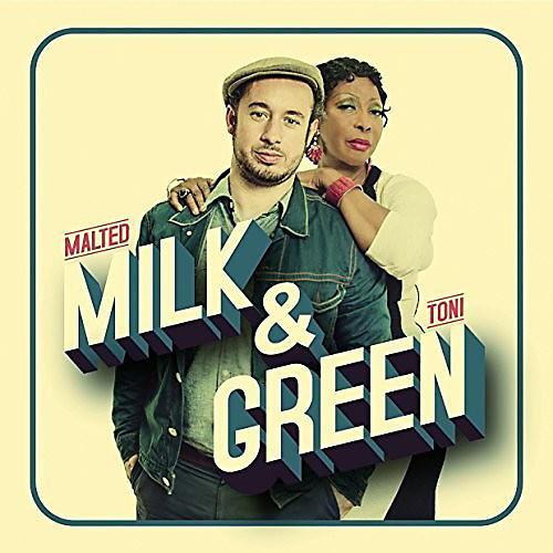 Alliance Milk & Green