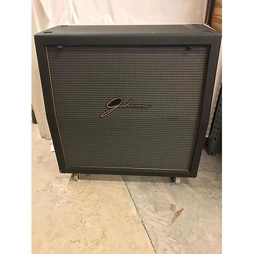 Johnson Millenium 4x12 Cabinet Guitar Cabinet