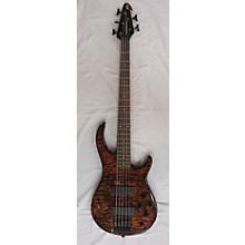 Peavey Millenium Ac Electric Bass Guitar